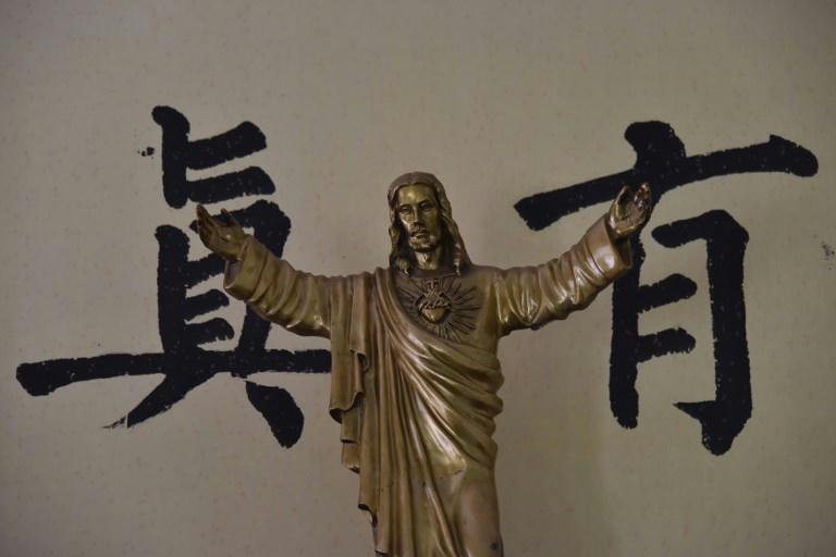 Megegyezett Kína és a Vatikán a főkegyúri jogról