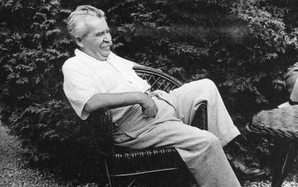 Alexander Petőfivel jól elbántak, de Móricz Zsigmond a sarkára állt, és nem hagyta, hogy Siegmundot csináljanak belőle – Qubit