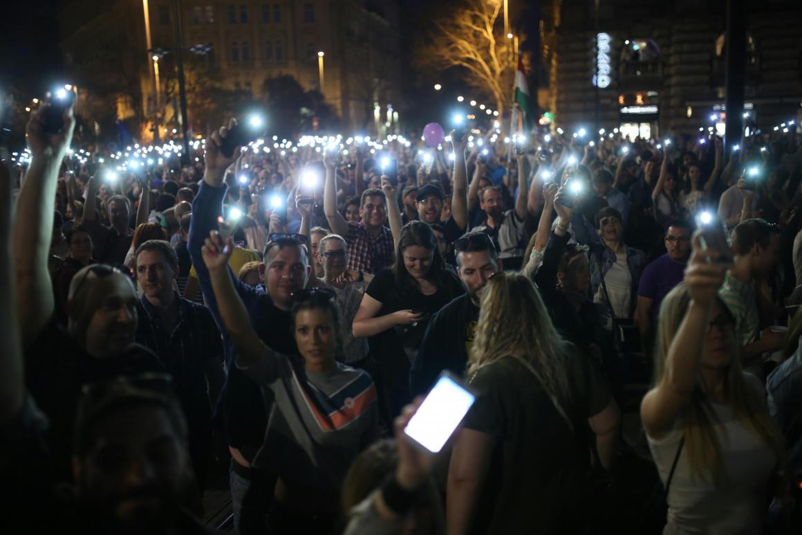 Tüntetés: Tüntetés