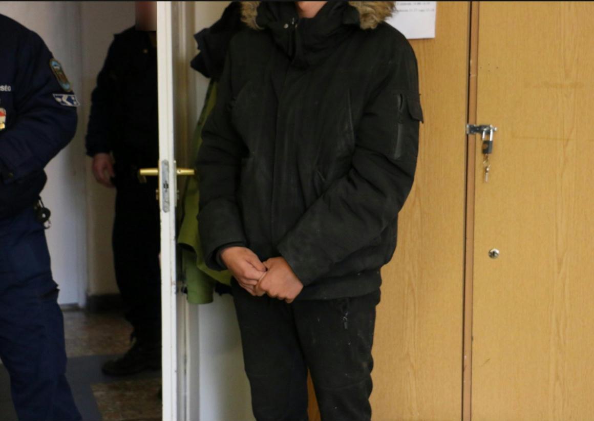 Elfogták a kaposvári gyermekotthonban történt bántalmazás másik gyanúsítottját