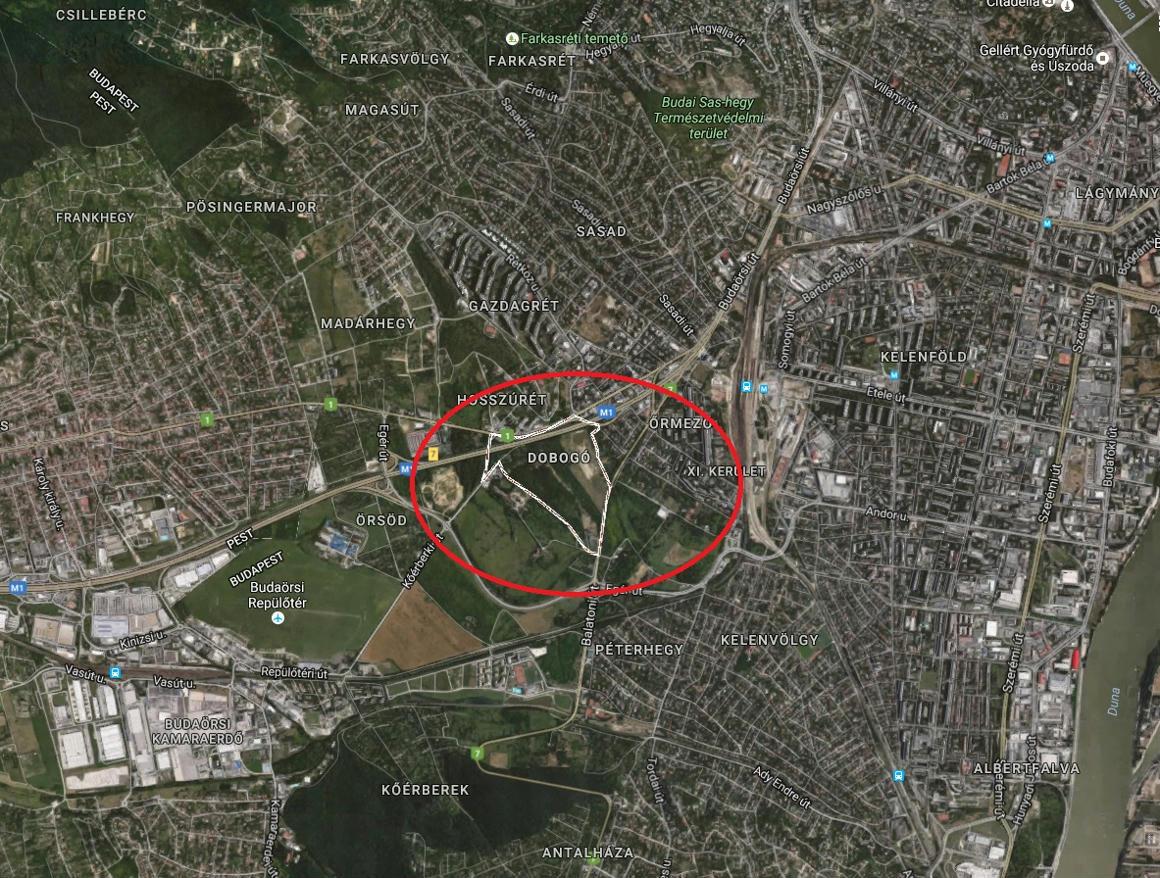 8 telken épül az új kórház, ebből 4 ugyanazé a Fidesz-közeli vállalkozóé